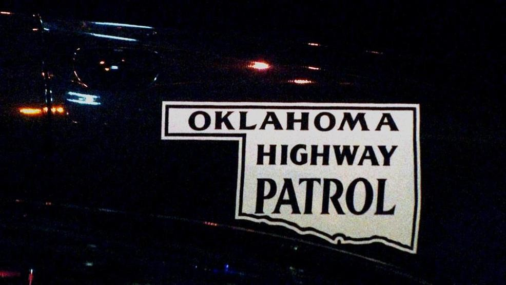 OHP searches for handcuffed suspect who stole trooper's vehicle | KTUL