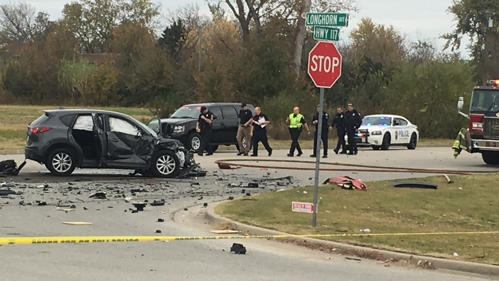 Police investigate deadly wreck on Highway 117 near Glenpool | KTUL