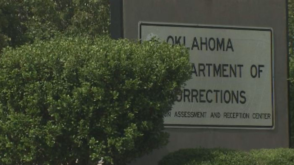 ODC new inmate search | KTUL