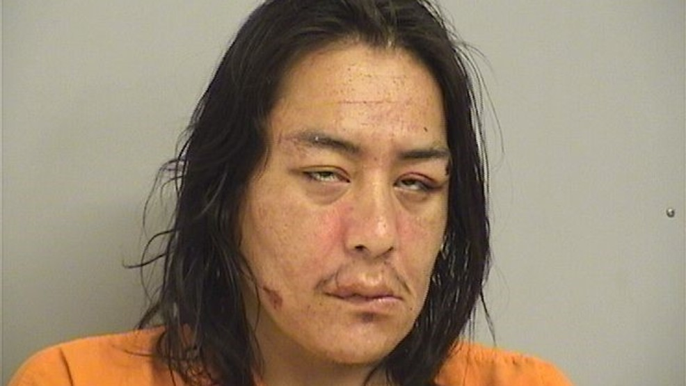 TPD: Man arrested for trespassing, punching security guard's officer
