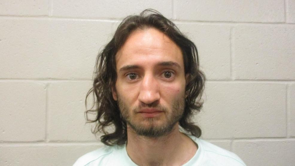 Bartlesville man accused of shooting ex-girlfriend's new