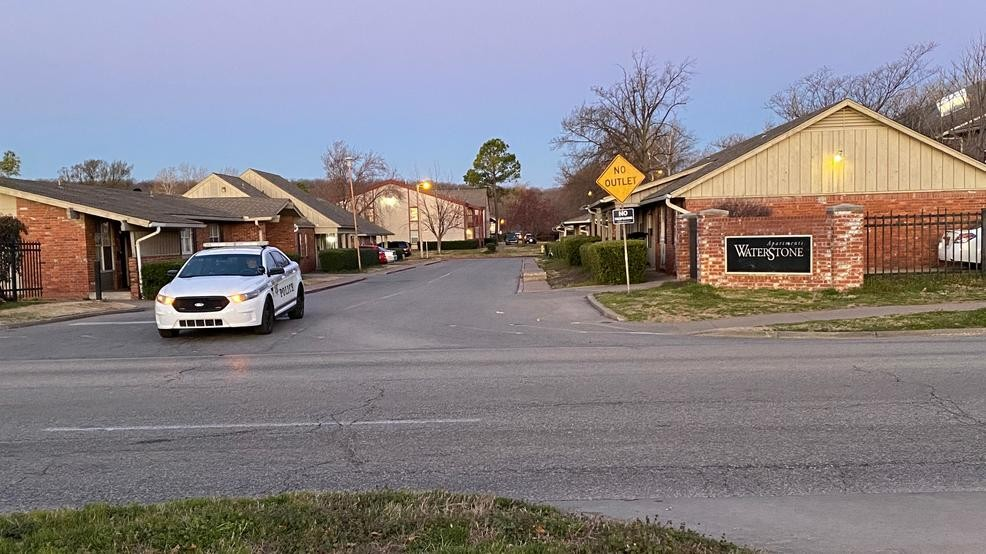 Image result for Man dies after officer-involved shooting in south Tulsa