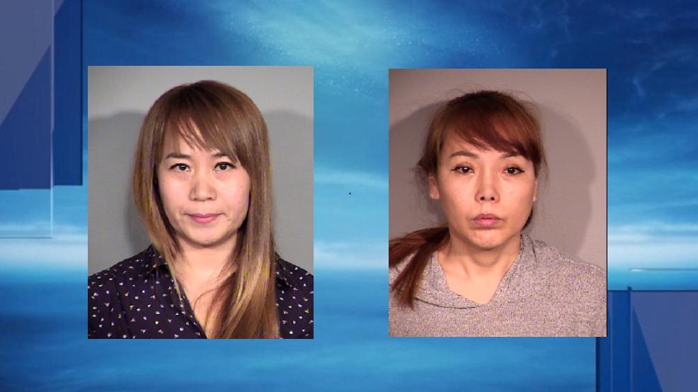 2 Women Arrested For Prostitution In Ba Massage Parlor Investigation