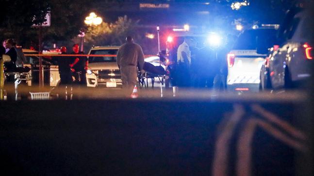 Dayton officials: Gunman killed his sister   KTUL