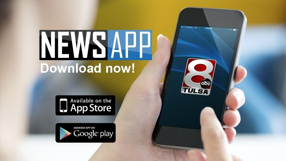 Download the KTUL news and weather apps now! | KTUL