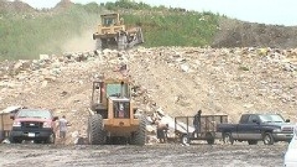 Creek County Landfill Hopes to Expand, Faces Closing | KTUL