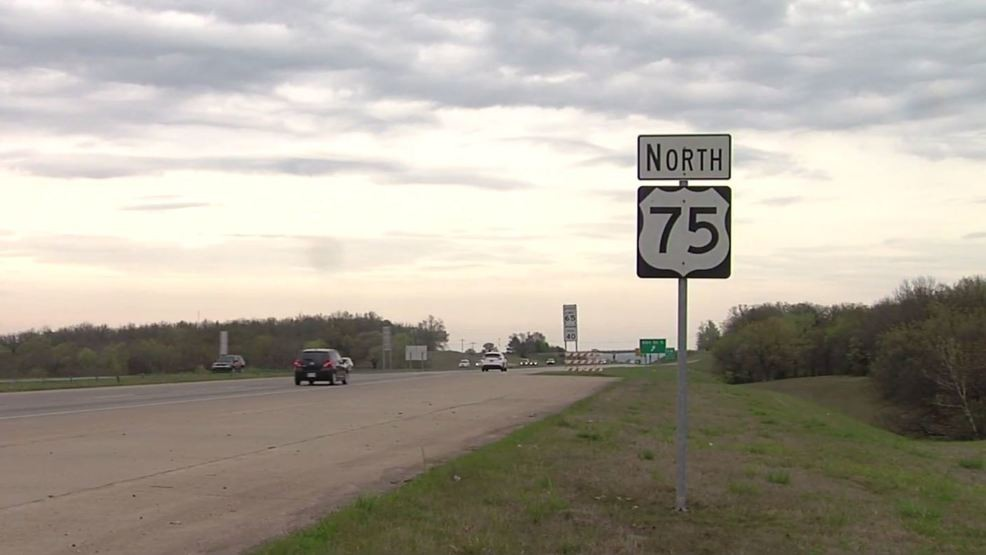 Tulsa police enforcing speed limits on highways throughout