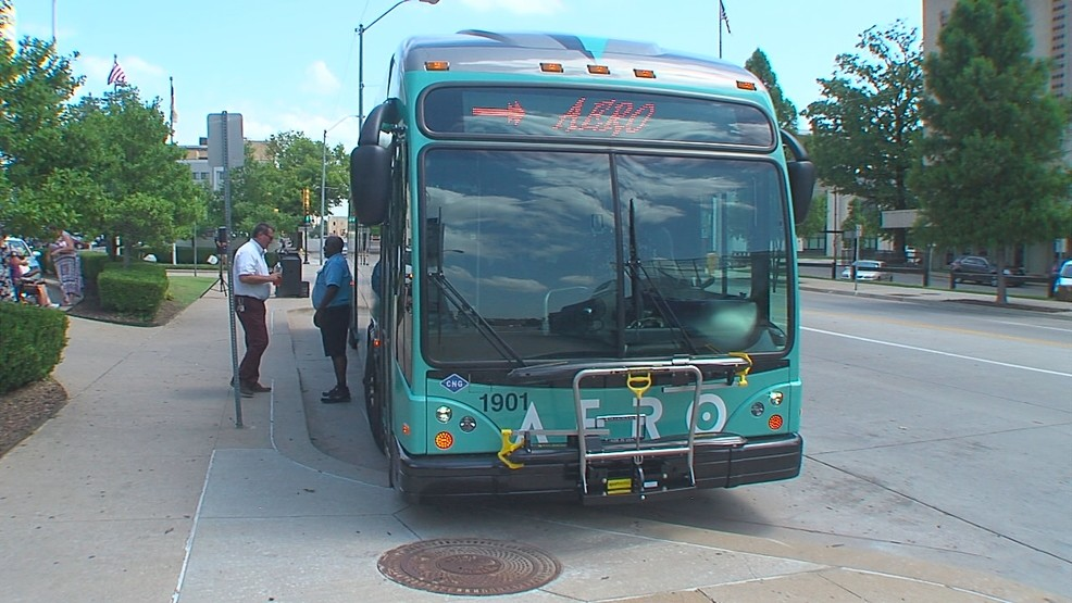 Tulsa To Be 1 Of 12 Cities In America To Have Rapid Bus Transit Ktul
