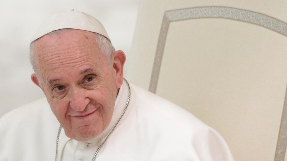 Pope mandates reporting of sex abuse claims in Vatican City   KTUL