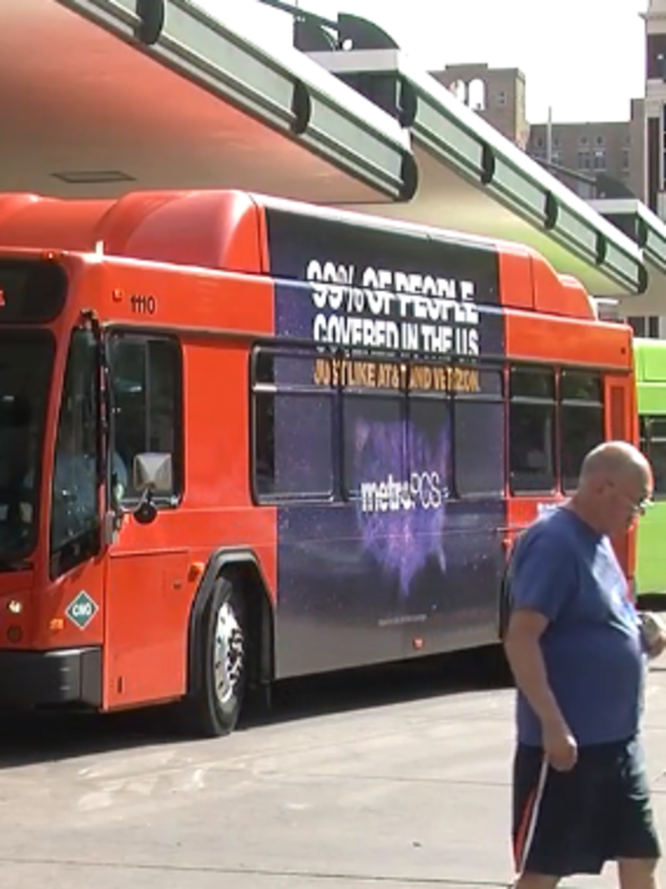 Tulsa Transit Turns 50 While Looking To The Future Ktul