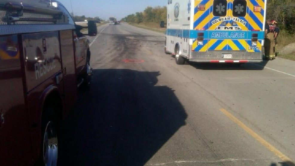 OHP Troopers Close Highway 169 After Double Fatal Accident