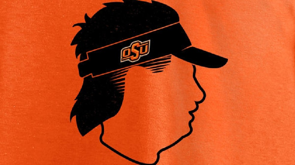 Oklahoma State Embracing The Gundy Mullet Ktul